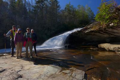 Bridal Veil Falls (Dupont)