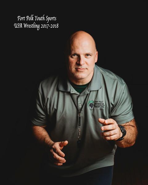 2017-2018 Wrestling