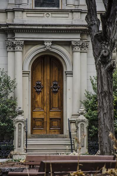 Doors of Cincy