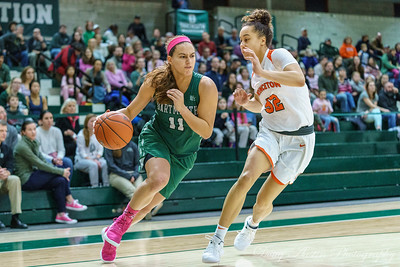 Princeton vs Dartmouth Women's Basketball 2019