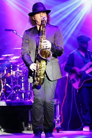 2014 Richmond Jazz Festival - Boney James