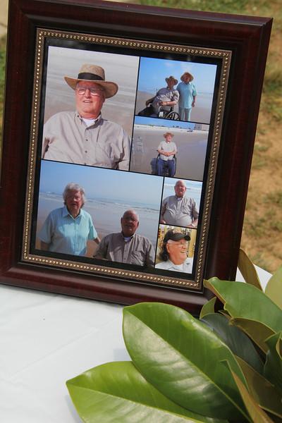 Hubbard Family Reunion 2011