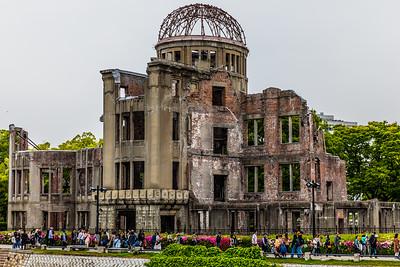 Hiroshima, 2019
