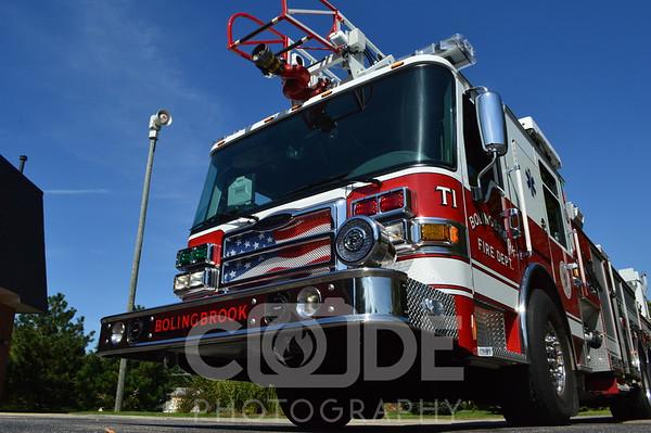 Bolingbrook Fire Department