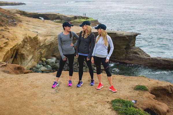 Boston Marathon Training Group