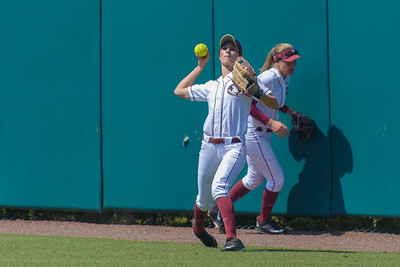 FSU Softball v Louisville May 7 2016