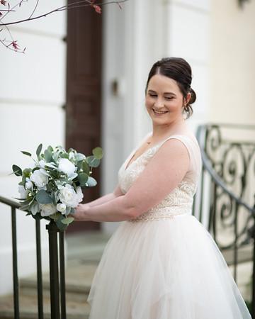 Madeline's Bridals