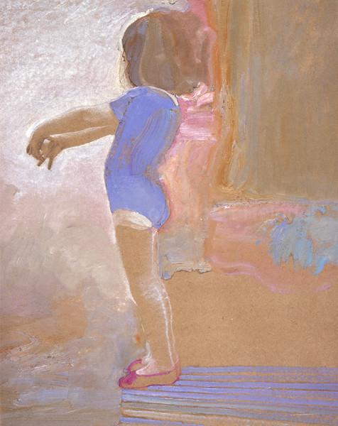 Ballet #42 (c1980s)