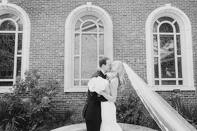 Whitney & Sam's Wedding