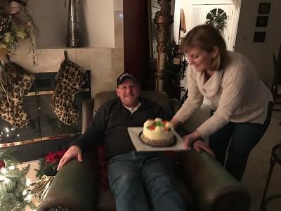 03-11-18 George Birthday