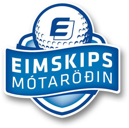 Eimskipsmótaröðin 2013, Egils Gull mótið