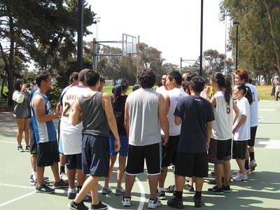 IC Basketball Tournament