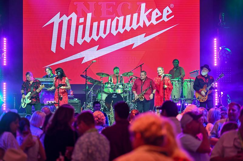 Milwaukee Tool Shed Ban