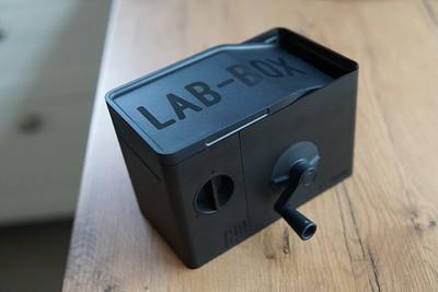 2019_08_11 - LAB-BOX