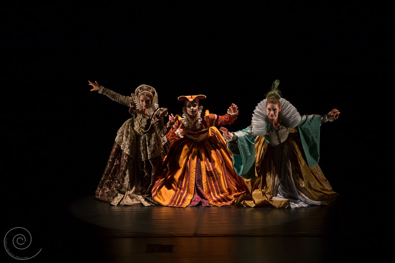 Wichita Contemporary Dance Theatre