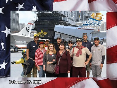 2020 BSC Midway Tour