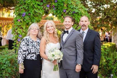Schumm Wedding - Family, Groups