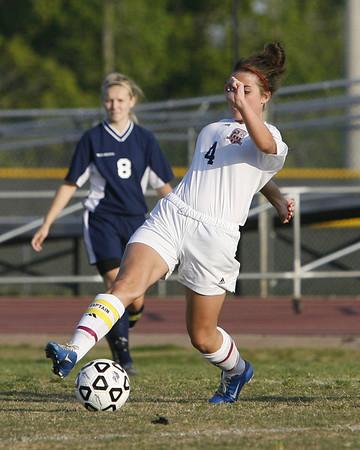 UGHS Soccer Girls