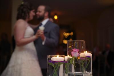 Wedding of Tyler and Kelley