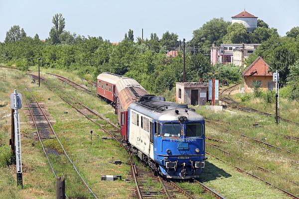 12th July 2016: Romania, Oradea