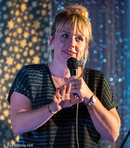 SPEAR London Comedy Night 5 October 2019