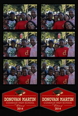 2014-05-24 Donovan's Graduation