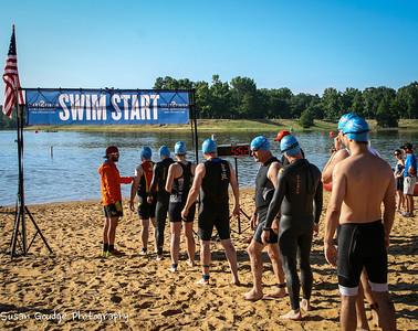 Dragonfly Triathlon 2013