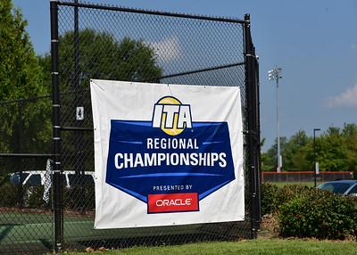 ITA Regional Tournament 9-21-17