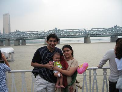 Han River Trip