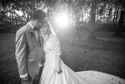 Shalayna & Joe  |  Wedding Pictures