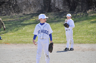 5th Grade Baseball 2009