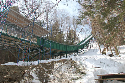 Harris Hill:  Brattleboro, Vermont