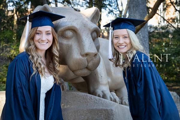 Portraits - Penn State Graduates