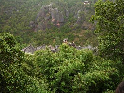 Shaxi village 沙溪 2010 10
