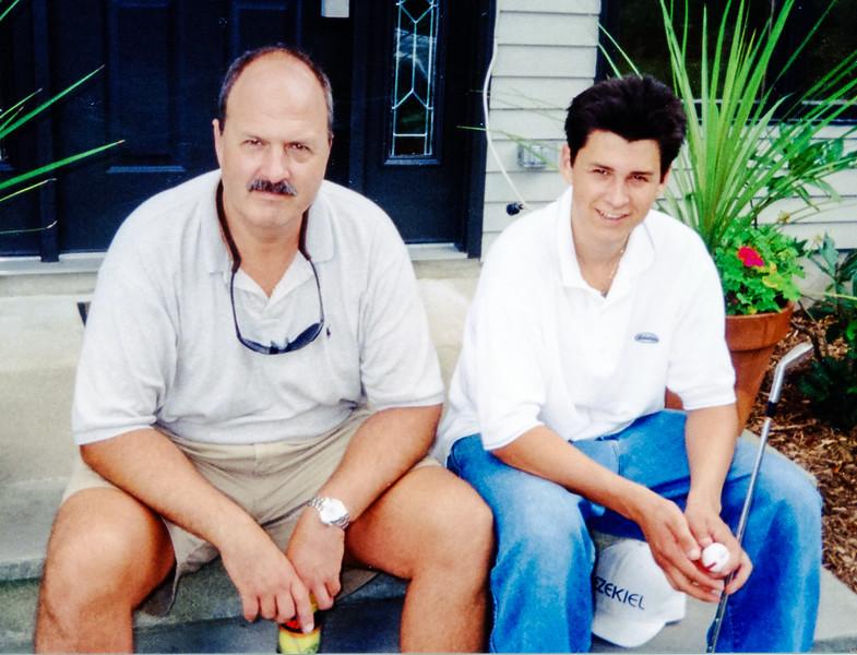 1997-09 Greag & Matt Ricca.jpg
