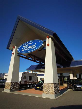 Bozeman Ford