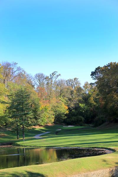 Merion Golf Club (West Course)
