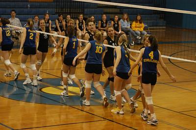 Ashley Volleyball 2006