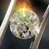 2.11ct Old European Cut Diamond, GIA K VS1 16