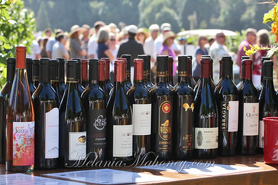 WCW Taste of Sonoma MacMurray Ranch 2011