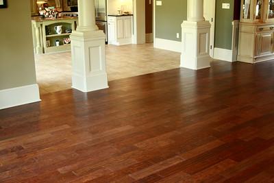 Piper's Flooring - sample of work