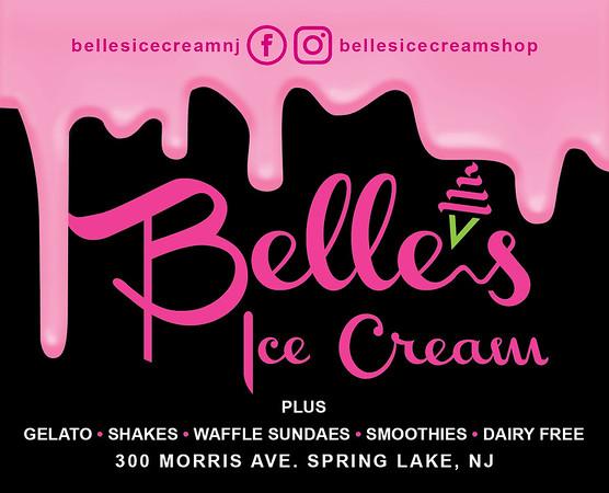 Belle's Ads