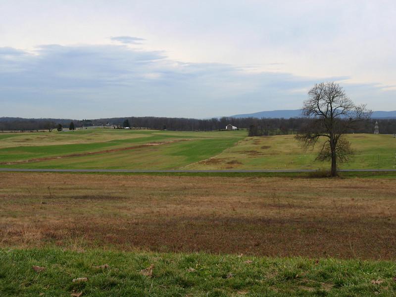Gettysburg - Oak Ridge (ca. 2006)