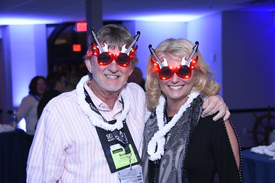 Light Up Cleveland Evening Event and Foundation Afterglow