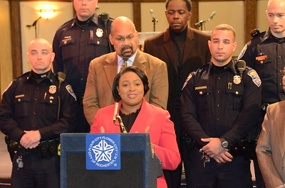 Community Policing Announcement 3/3/2015