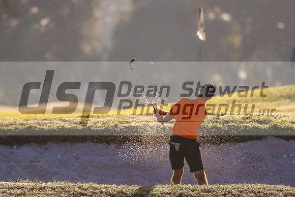10-16-18 Winter Park Boys Golf