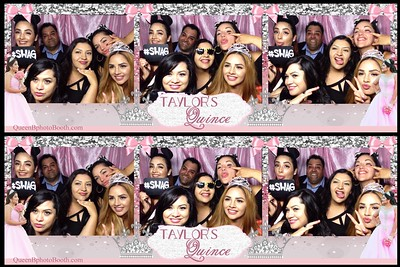 Taylor's Quince