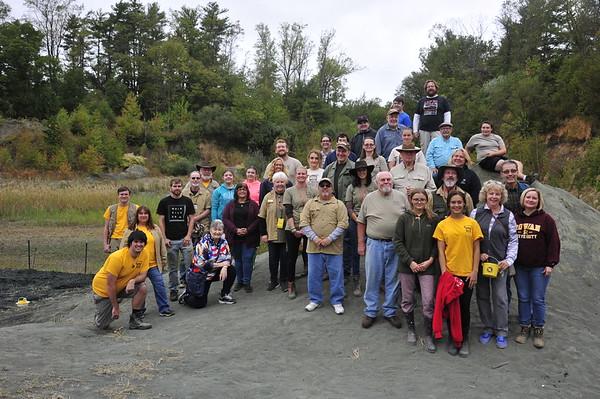 Rowan Fossil Park