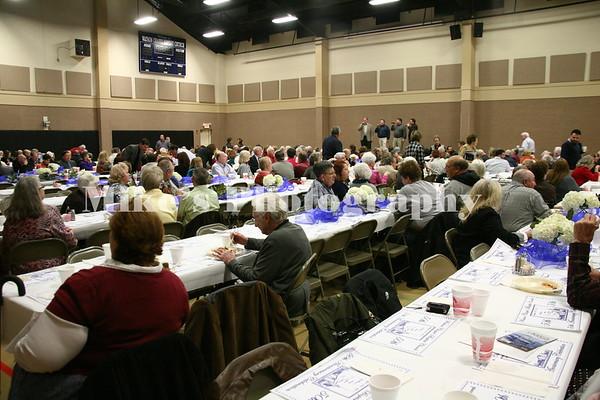 Watson Chapel Baptist 50th Anniversary