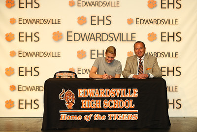 EHS Academic Signing Day